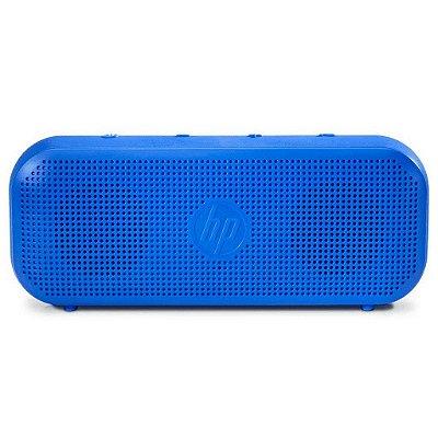 Caixa de Som HP Speaker Mobile Bluetooth S400 - Azul