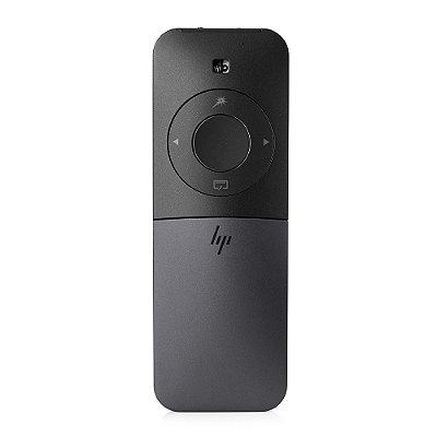 Apresentador e Mouse HP sem Fio 3YF38AA 1600dpi Preto