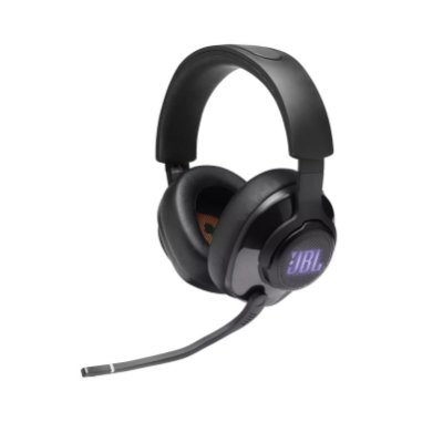 Headset Gamer JBL Quantum 400 - Preto