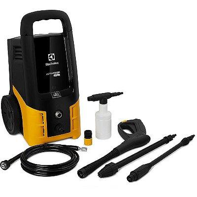 Lavadora de alta Pressão Electrolux UWS31 Amarela e Preta - 220V