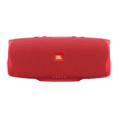 Caixa de Som Bluetooth JBL Charge 4 30W RMS À Prova D'água - Vermelha