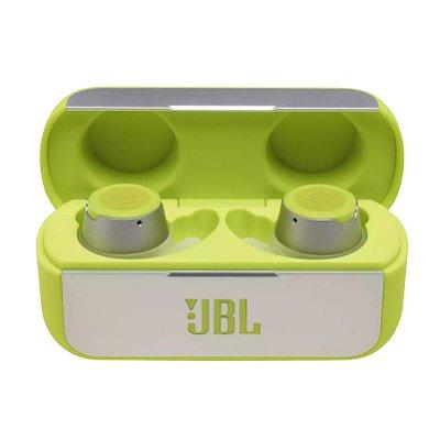 Fone de Ouvido Bluetooth Esportivo JBL Reflect Flow Verde