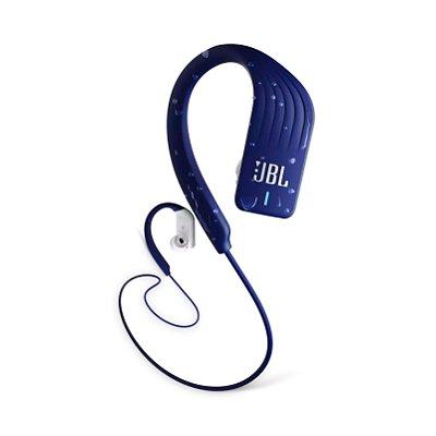 Fone de Ouvido Bluetooth Esportivo JBL Endurance Sprint Azul