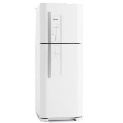 Geladeira Electrolux Cycle Defrost 475 Litros DC51 Branco - 127V