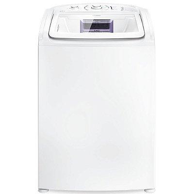 Máquina de Lavar Electrolux 13kg Essencial Care LES13 Branca - 127V