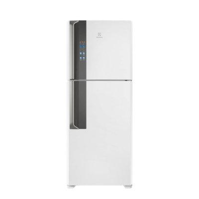 Geladeira Electrolux Frost Free Top Freezer Duplex 431 Litros IF55 Branco - 127V