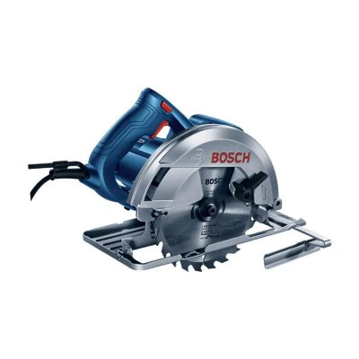 Serra Circular Bosch GKS 150 1500W Azul - 220V