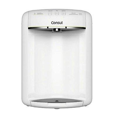 Purificador de Água Consul de Alta Capacidade de Refrigeração CPB36AB Branco - 220V
