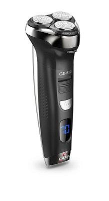 Barbeador Elétrico Gama Italy W&D GSH950 Preto - Bivolt