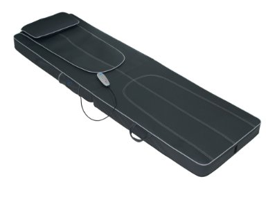 Esteira Massageadora Shiatsu RelaxMedic Massage Bed - Bivolt