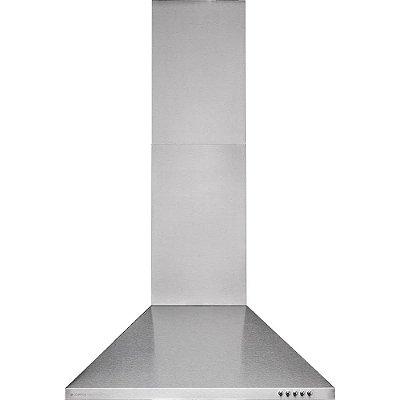 Coifa de Parede Cadence Tradizionale CFA260 60cm - Inox