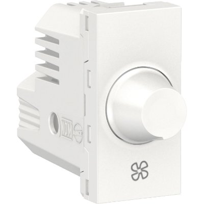 Módulo Variador Eletrônico para Ventilador Orion 127V Branco - S70712124 - Schneider Electric