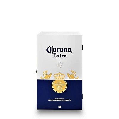 Cervejeira Memo 37 Litros Corona - Azul