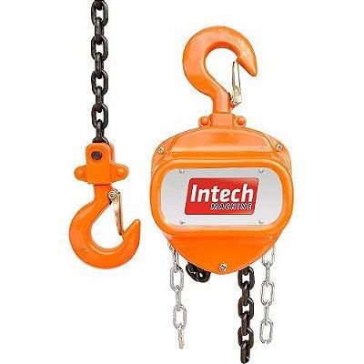 Talha Manual Intech Machine LIFT310