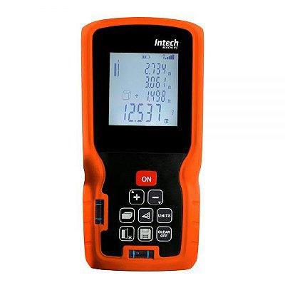 Trena a Laser Digital Intech Machine EXATA30