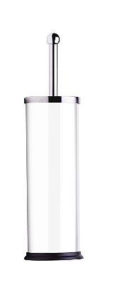 Escova Sanitária Hercules EB15BR - Inox Branco