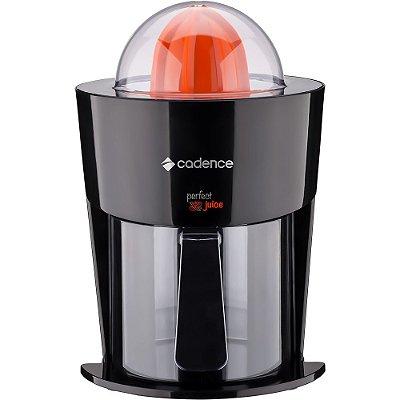 Espremedor de Frutas Cadence Perfect Juice ESP500 Preto - 220V