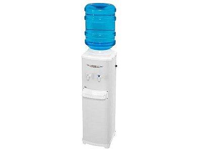 Bebedouro de Água Libell de Coluna Master CGA  - Branco