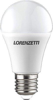 Lâmpada de LED Lorenzetti Bulbo 12w E27 - Branco
