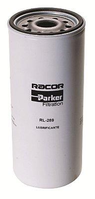 Filtro Lubrificante - RL-289 - Parker - 6884417