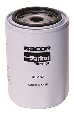 Filtro Lubrificante - RL-137 - Parker - 71028 - 1447048M1 -