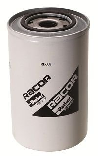 Filtro Lubrificante - RL-338 - Parker - 0031843301 - 1843301 - A0031843301 - 12709262 - 113871