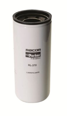 Filtro Lubrificante - RL-370 - Parker - 2T0115561 - BG2X6731CA - 14503824
