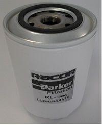 Filtro Lubrificante - RL-406 - Parker