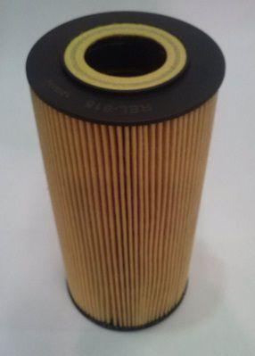 Filtro Lubrificante - REL-815 - Parker - 51055006073 - 51055040105 - 6061840125