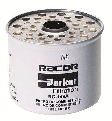 Filtro de Combustível - RC-149A - Parker