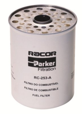 Filtro de Combustível - RC-253-A - Parker