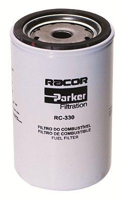 Filtro de Combustível - RC-330 - Parker