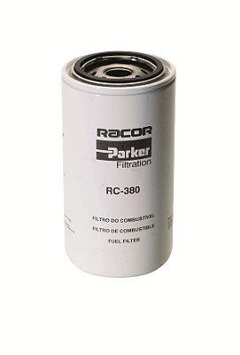 Filtro de Combustível - RC-380 - Parker