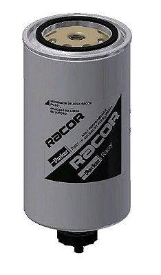 Filtro Combustível Separador de Água - RC-811 - Parker