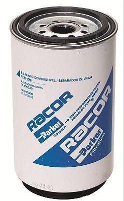 Filtro Combustível Separador de Água - R-120-10M - Parker - 1518512 - 3989632