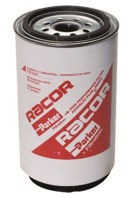 Filtro Combustível Separador de Água - R120-30MB - Parker - A3844777015