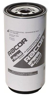 Filtro Combustível Separador de Água - R120L-10MB-AQII - Parker