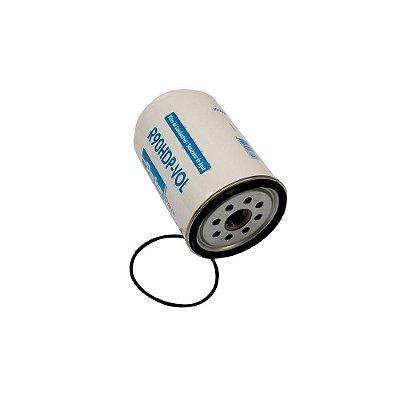 Filtro Combustível Separador de Água - R90HDP-VOL - Parker
