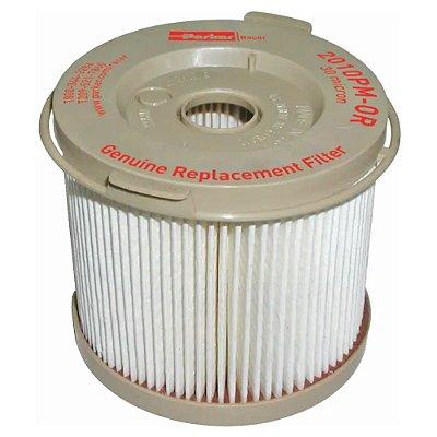 Filtro Combustível Separador de Água - 2010PM-OR - Parker - RE11325 - 3581760