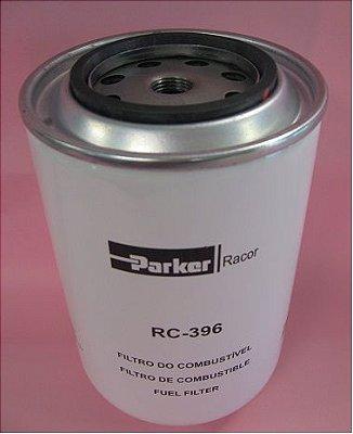 Filtro de Combustível - RC-396 - Parker