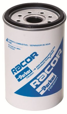 Filtro de Combustível Separador de Água - R260P - Parker