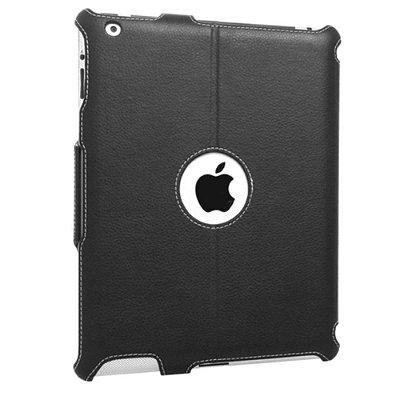 Case Targus para iPad 3 Vuscape e Stand THZ157 - Preto
