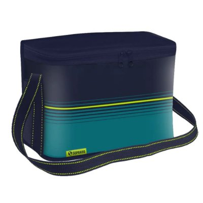 Bolsa Térmica 18L Soprano Pop - Azul