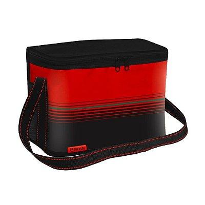 Bolsa Térmica 9,5L Soprano POP - Vermelha