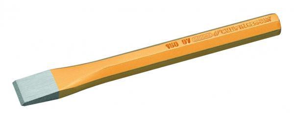 Talhadeira Octogonal 150mm 97-150 - Aço Molibdênio Vanadium - 50494 - Gedore