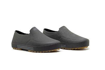 Sapato Impermeável Antiderrapante 75TISG600 - Preto - CA43693 - Moov Fujiwara