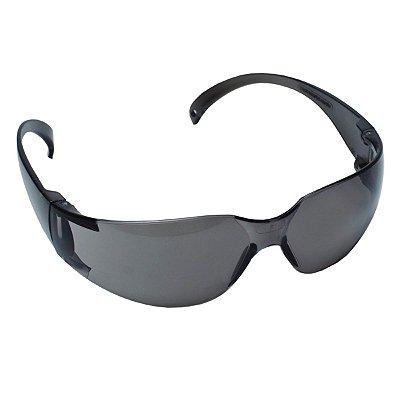 Óculos de Segurança Carbografite CA41252 Super Vision P - Cinza