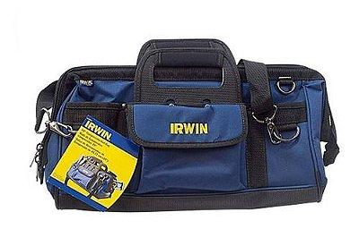 """Mala de Ferramentas com 21 Bolsos Compression 18"""" - IW14081 - Irwin"""