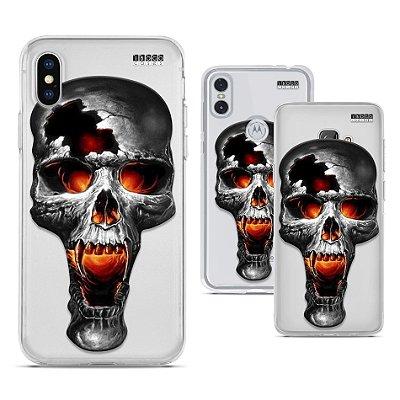 Capinha - Skull 2