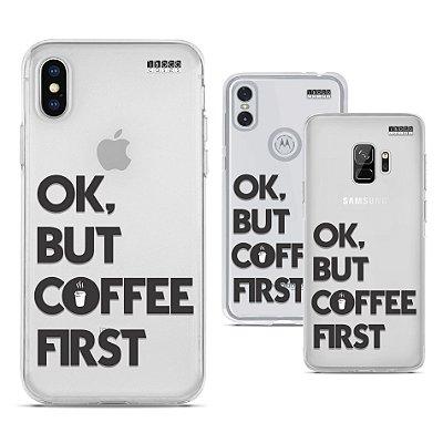Capinha - Ok, but coffee first